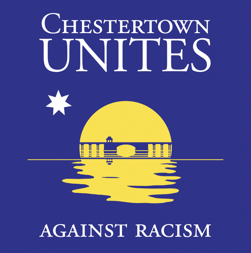 Chestertown Unites Logo is Revealed